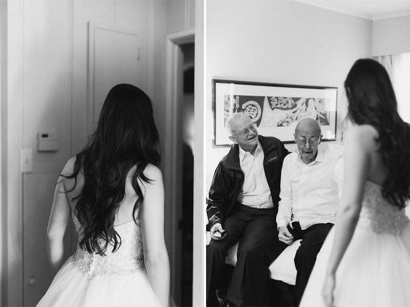 Brian & Genevieve