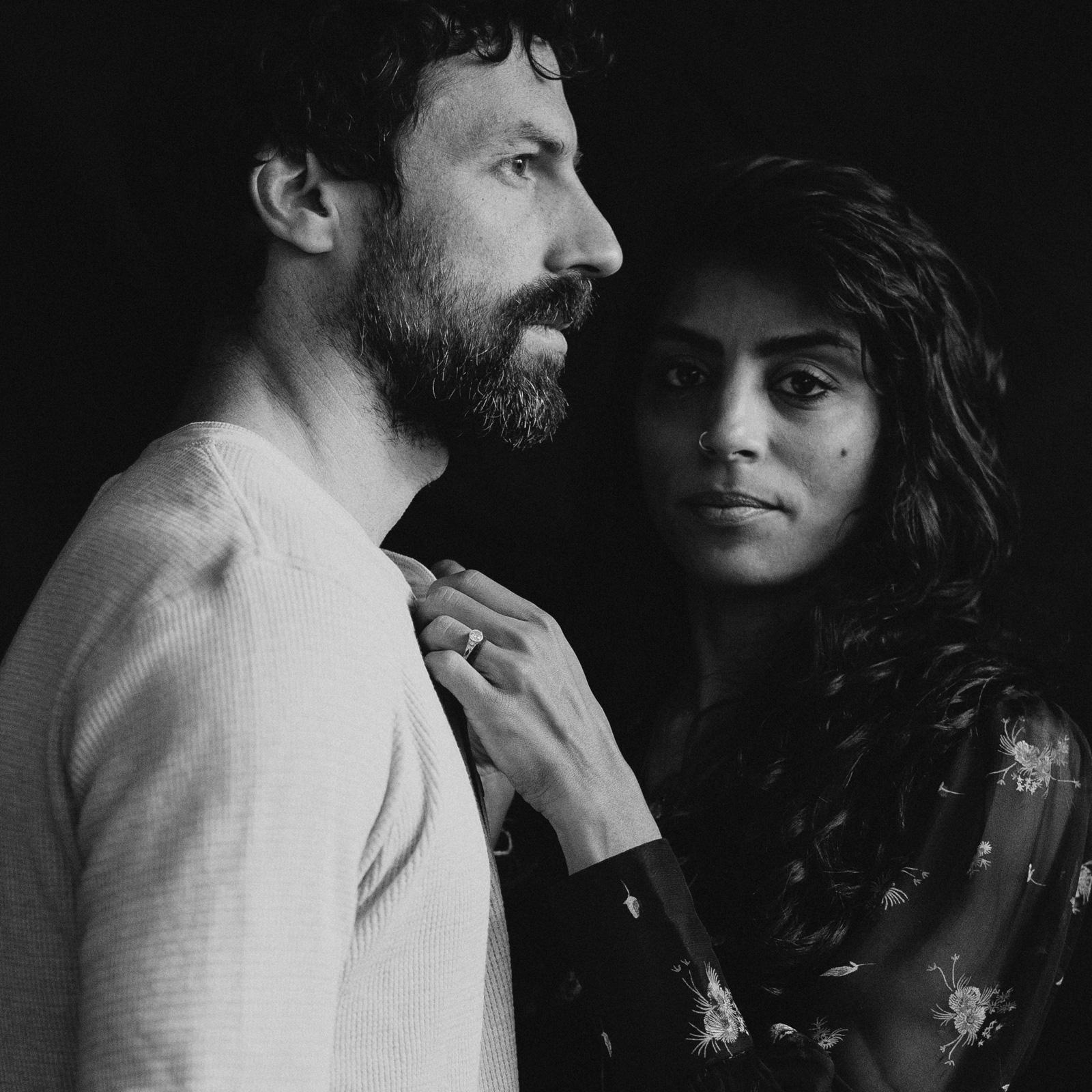 Miles & Reshma