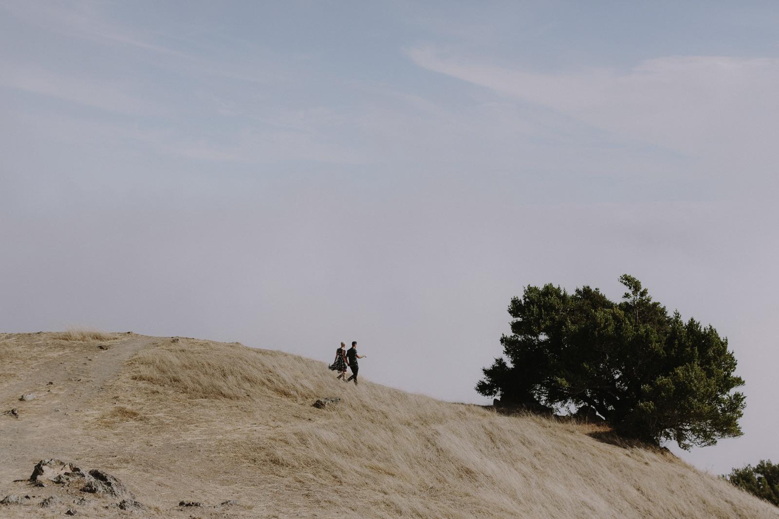 mount-tamalpais-engagement