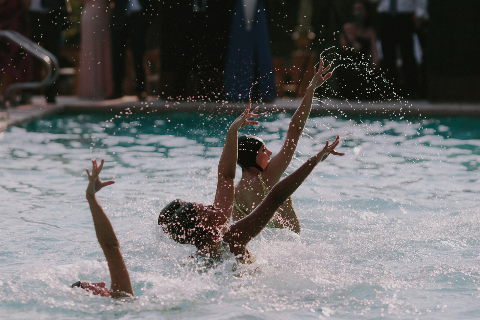 synchronized-swimming-wedding