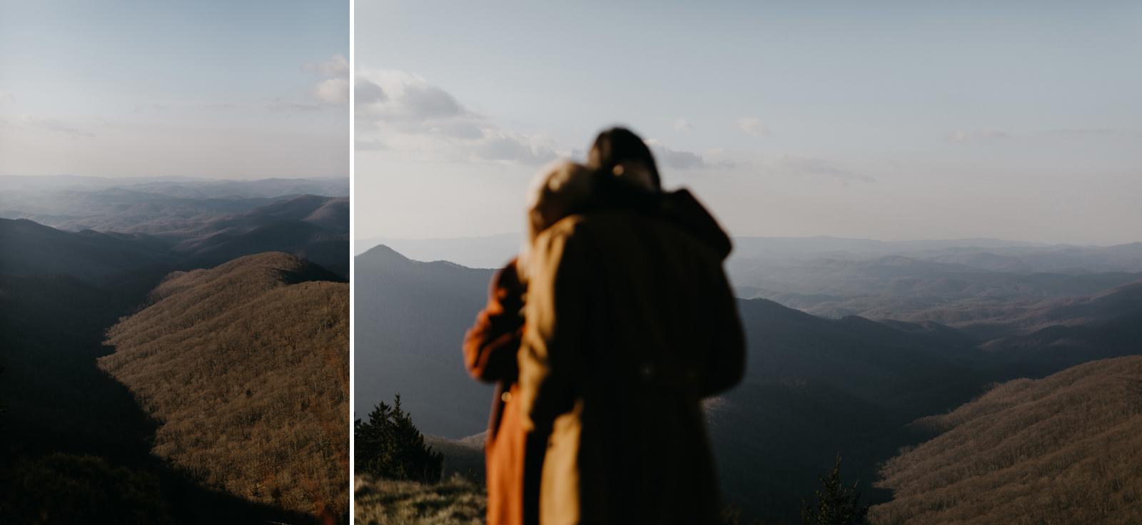 sunrise portraits