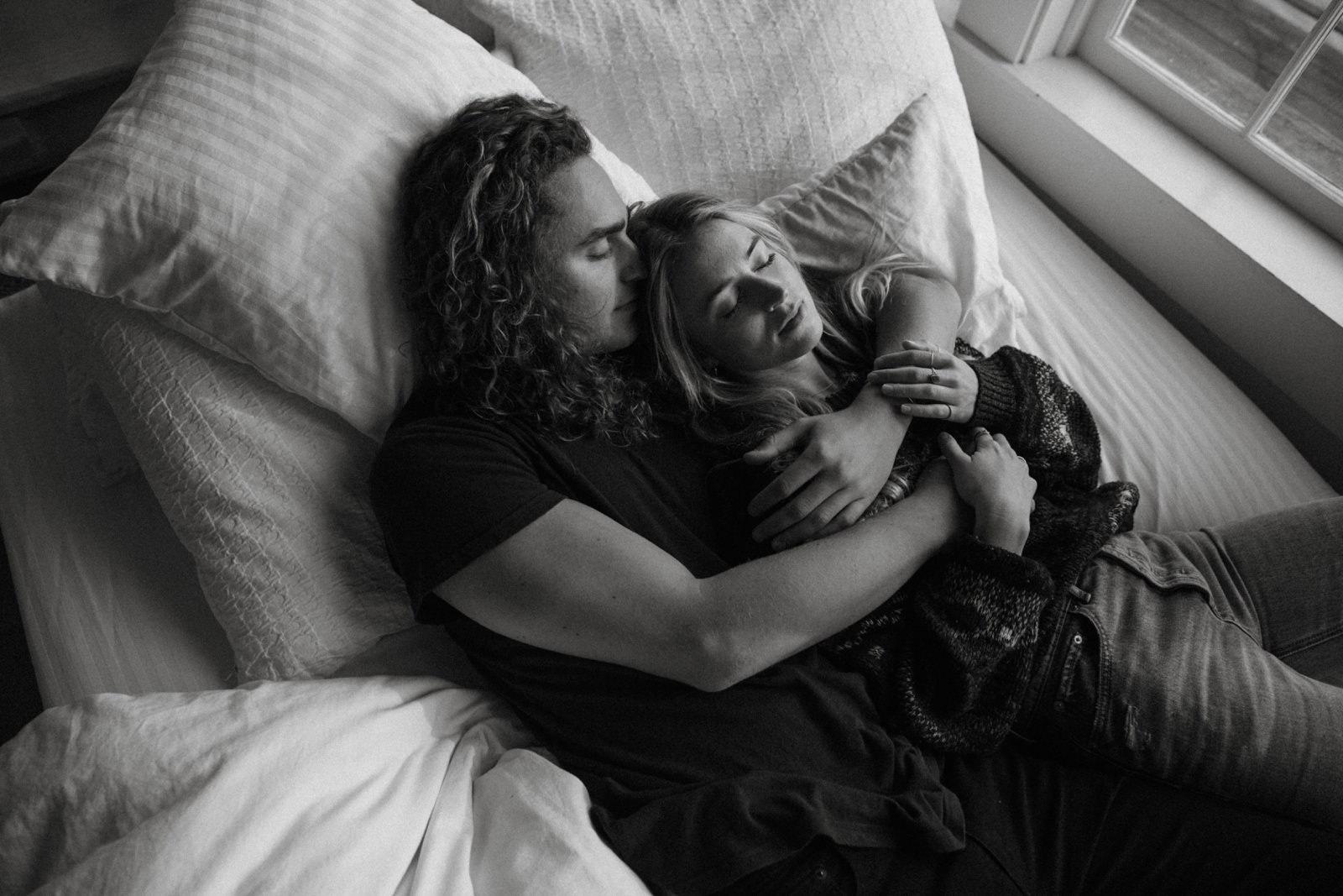 jenner couples portraits