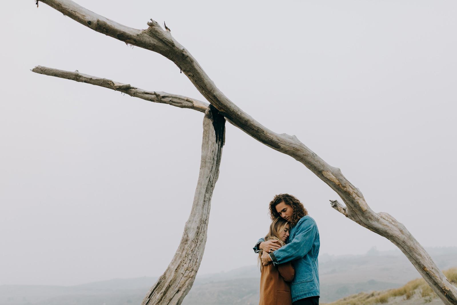 fine art couples photography