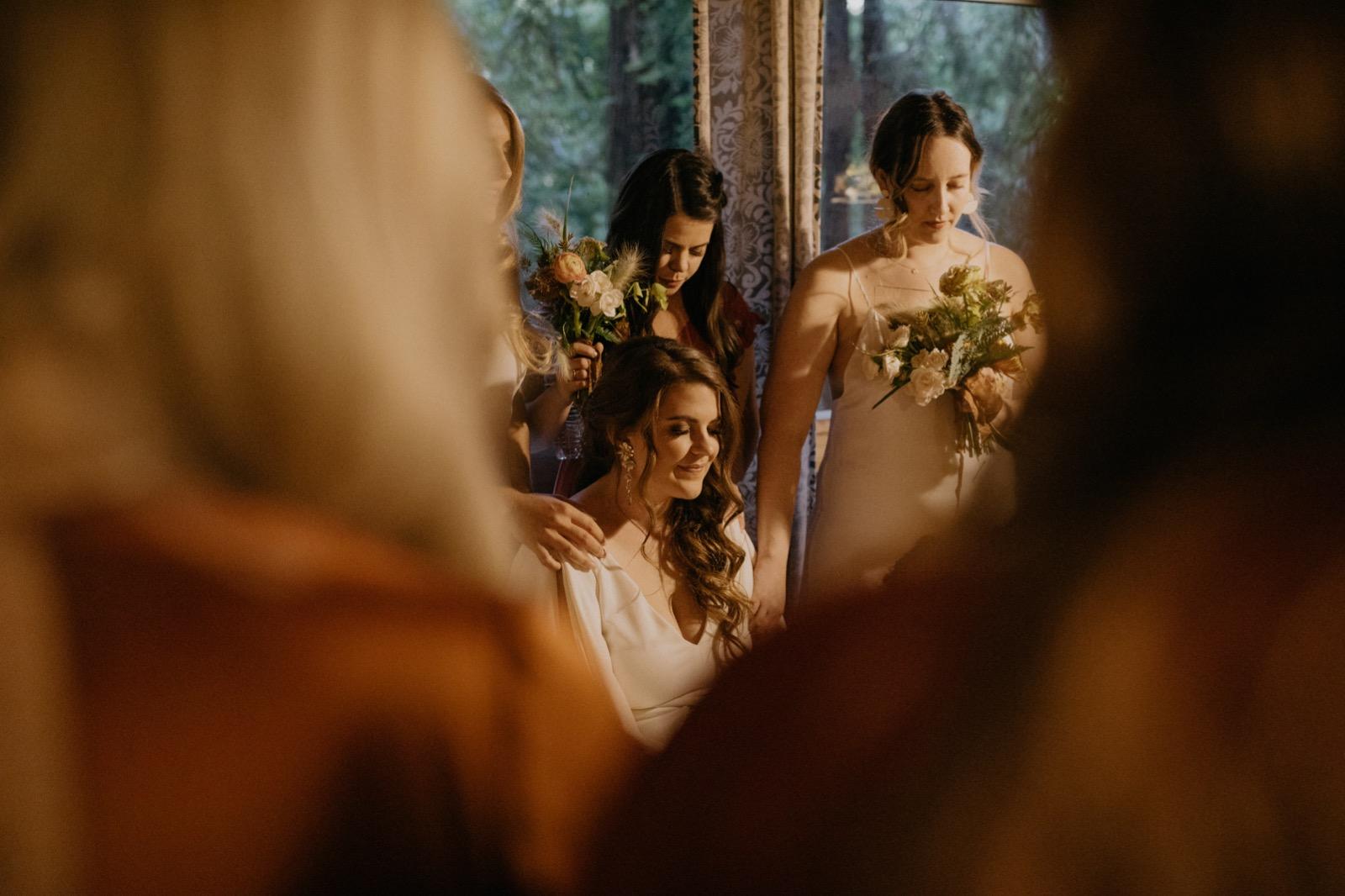 053_Emily & Jeff Wedding 0521c_the-waterfall-lodge_forest_wedding_ben-lomond_intimate