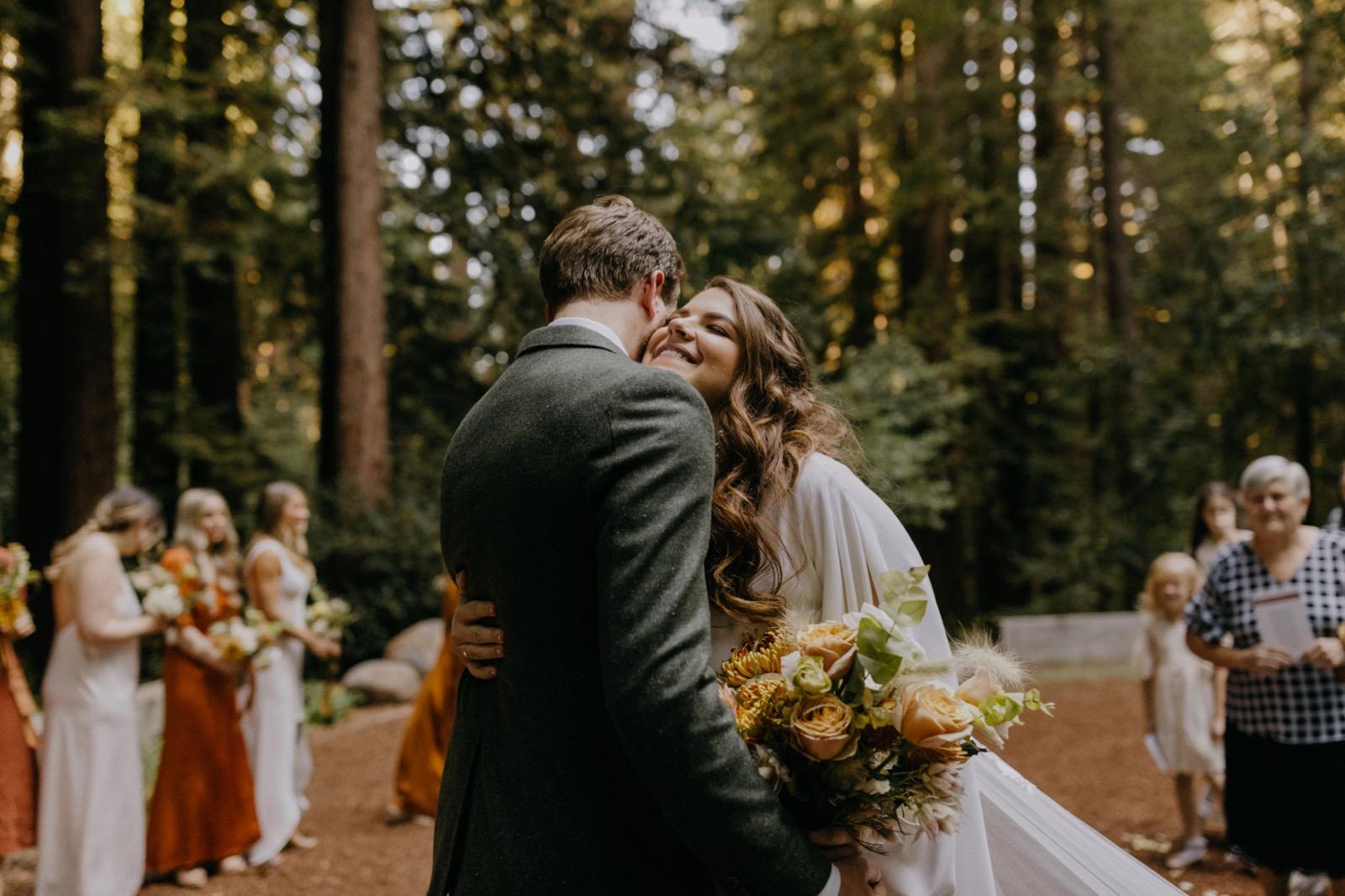 061_Emily & Jeff Wedding 0608_the-waterfall-lodge_forest_wedding_ben-lomond_intimate