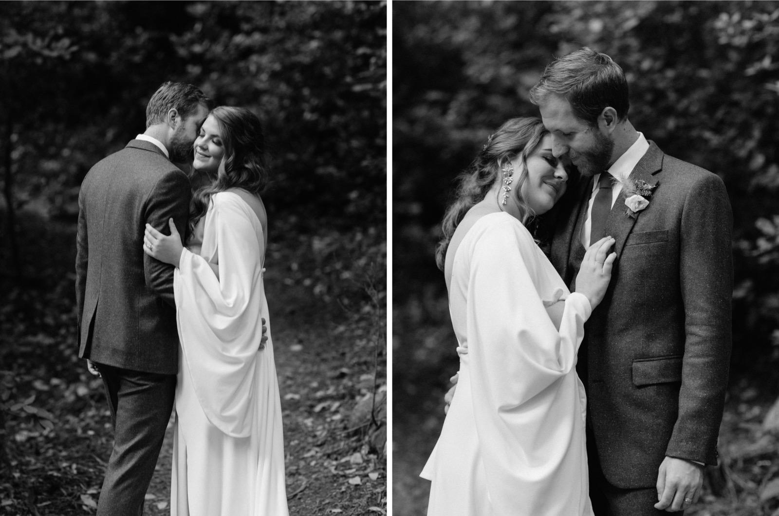 094_Emily & Jeff Wedding 0851_Emily & Jeff Wedding 0846_the-waterfall-lodge_forest_wedding_ben-lomond_intimate
