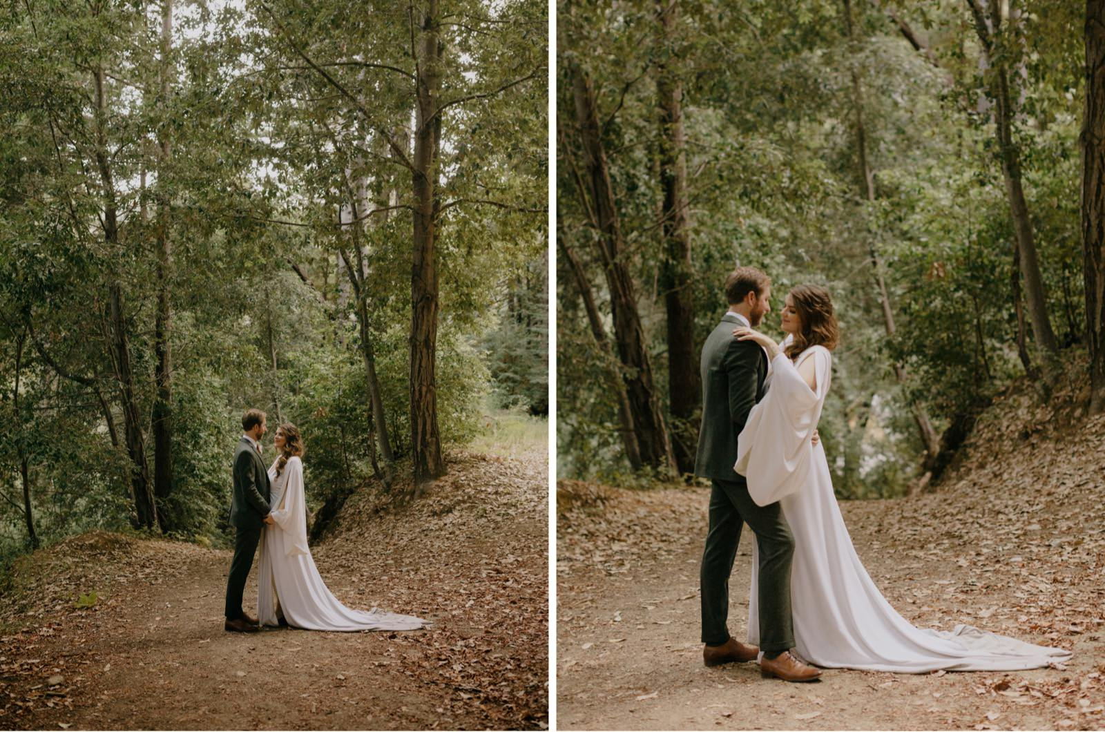 097_E&J 01556_E&J 04461_the-waterfall-lodge_forest_wedding_ben-lomond_intimate