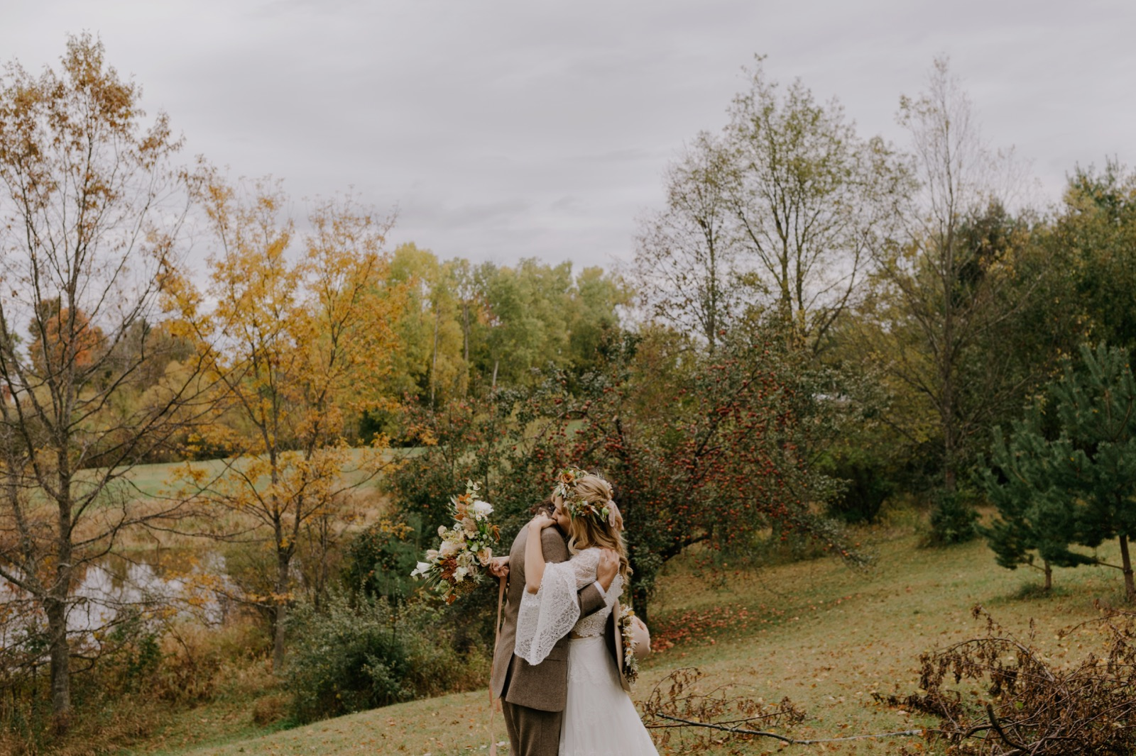 119_Jessy & Perry Wedding 0545_autumn_cinematic_outdoor_family_fall_michigan_barn_intimate_emotional_wedding