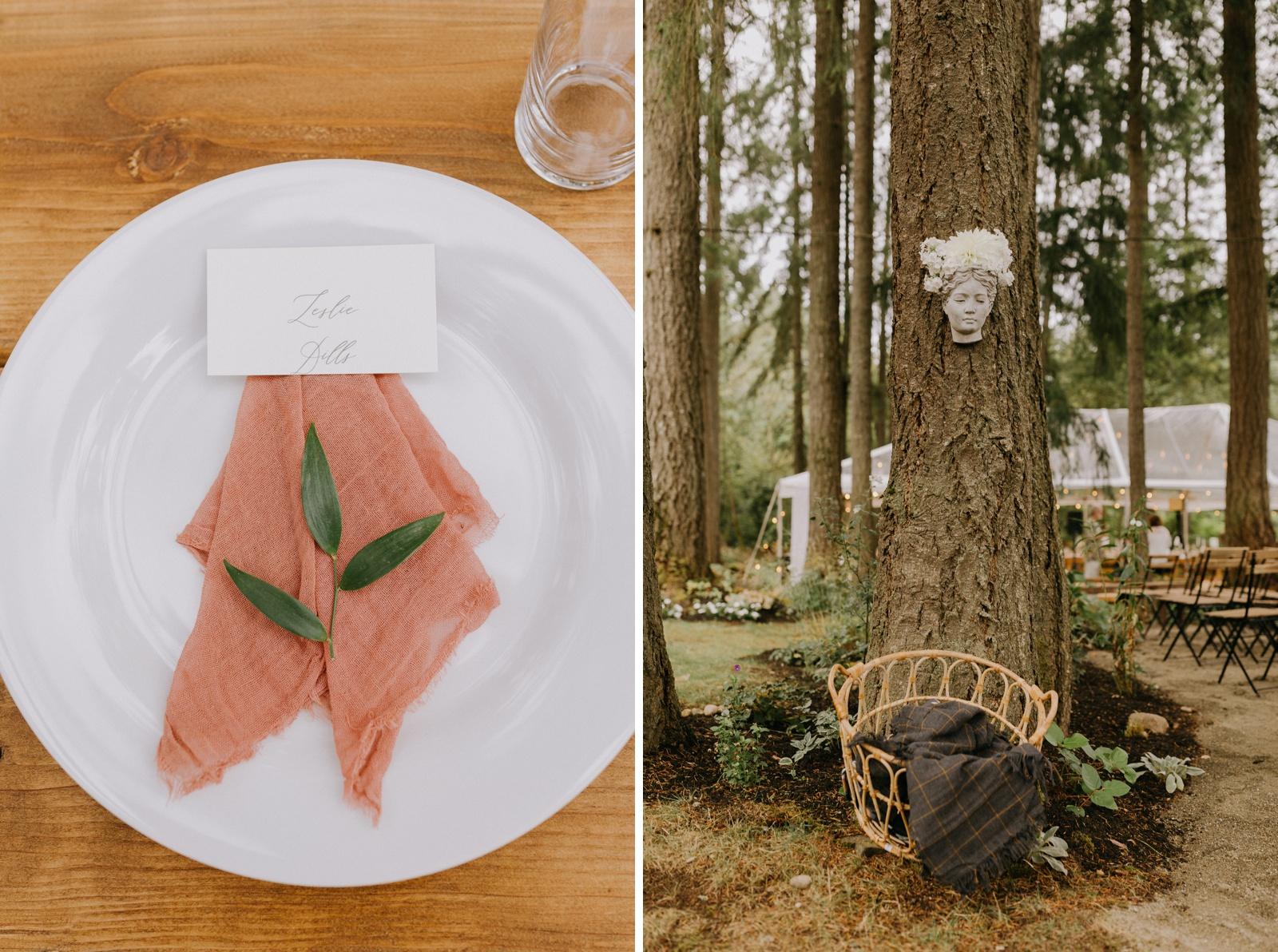 Matthew and Autumn Intimate Outdoor Backyard Wedding_0088