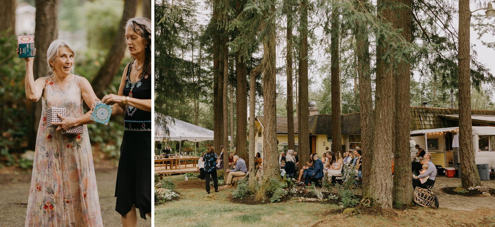 Matthew and Autumn Intimate Outdoor Backyard Wedding_0099