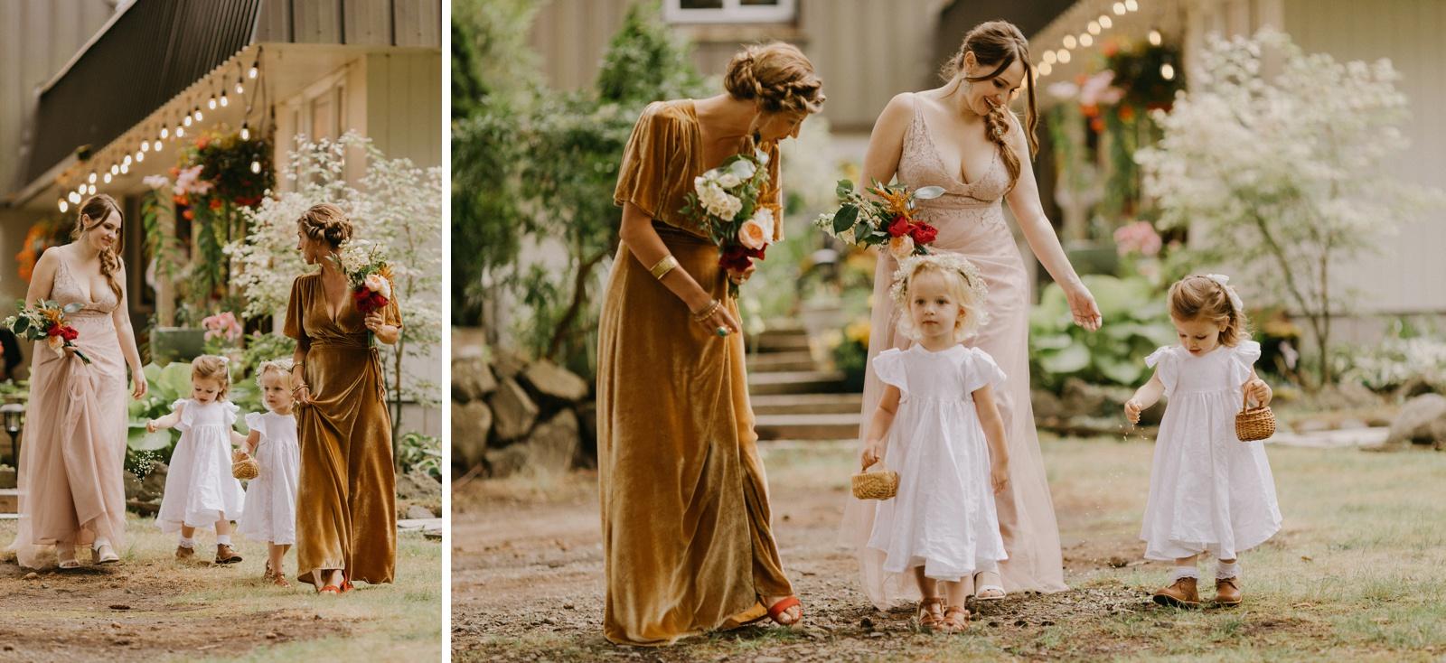 Matthew and Autumn Intimate Outdoor Backyard Wedding_0104