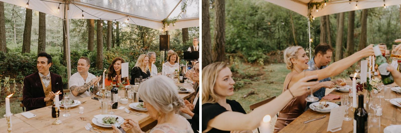 Matthew and Autumn Intimate Outdoor Backyard Wedding_0185