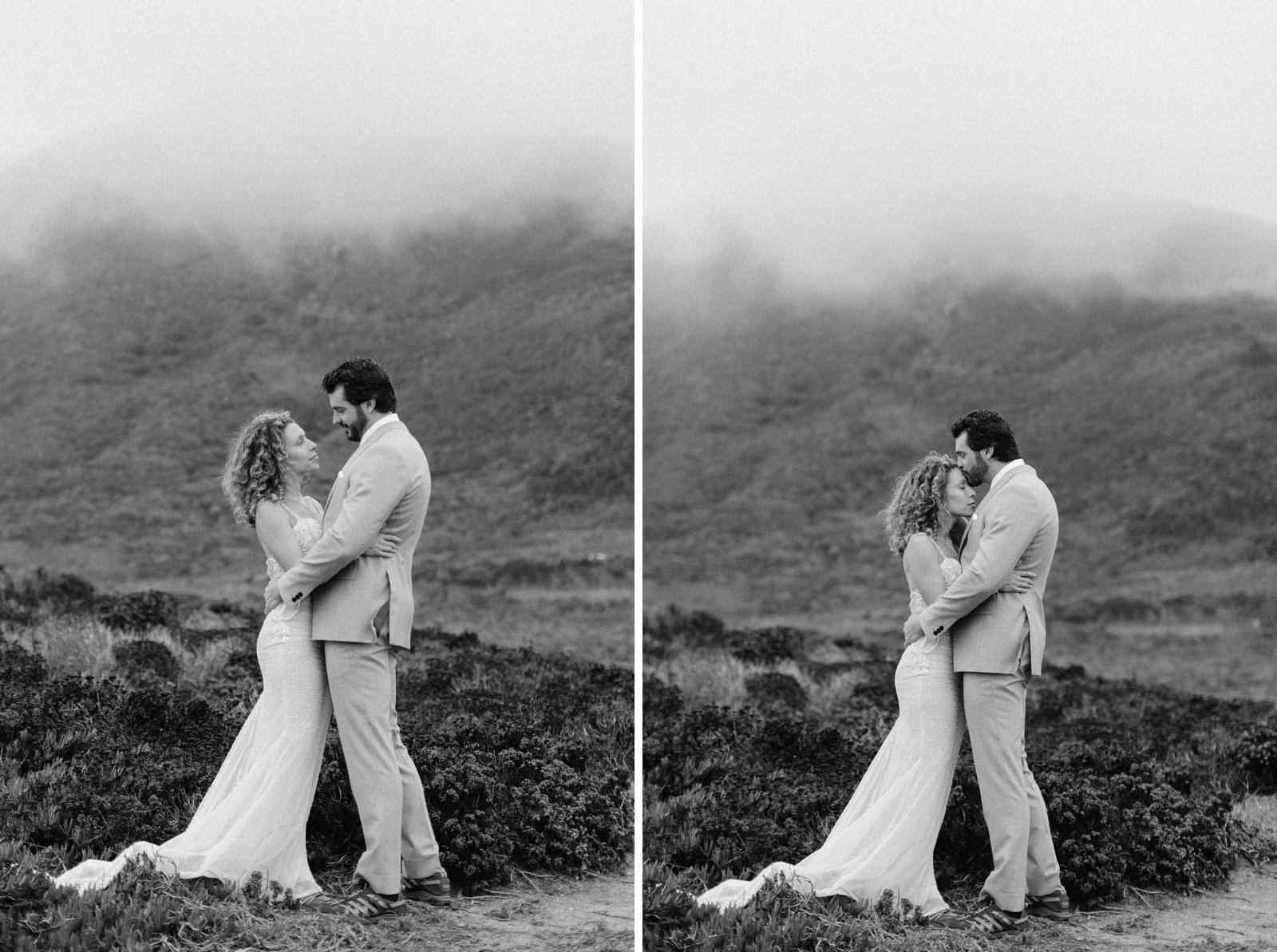 carmel couples portraits