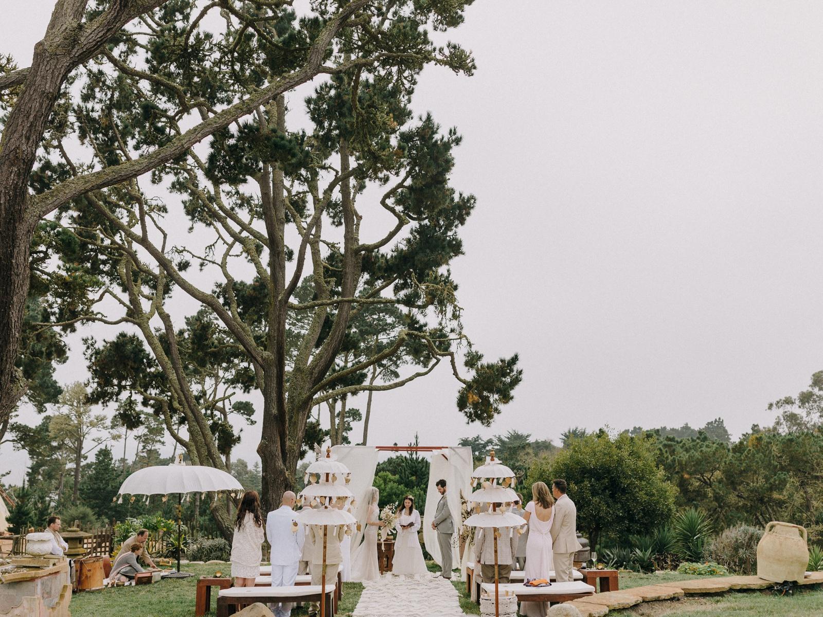 Carmel Intimate Wedding_0200
