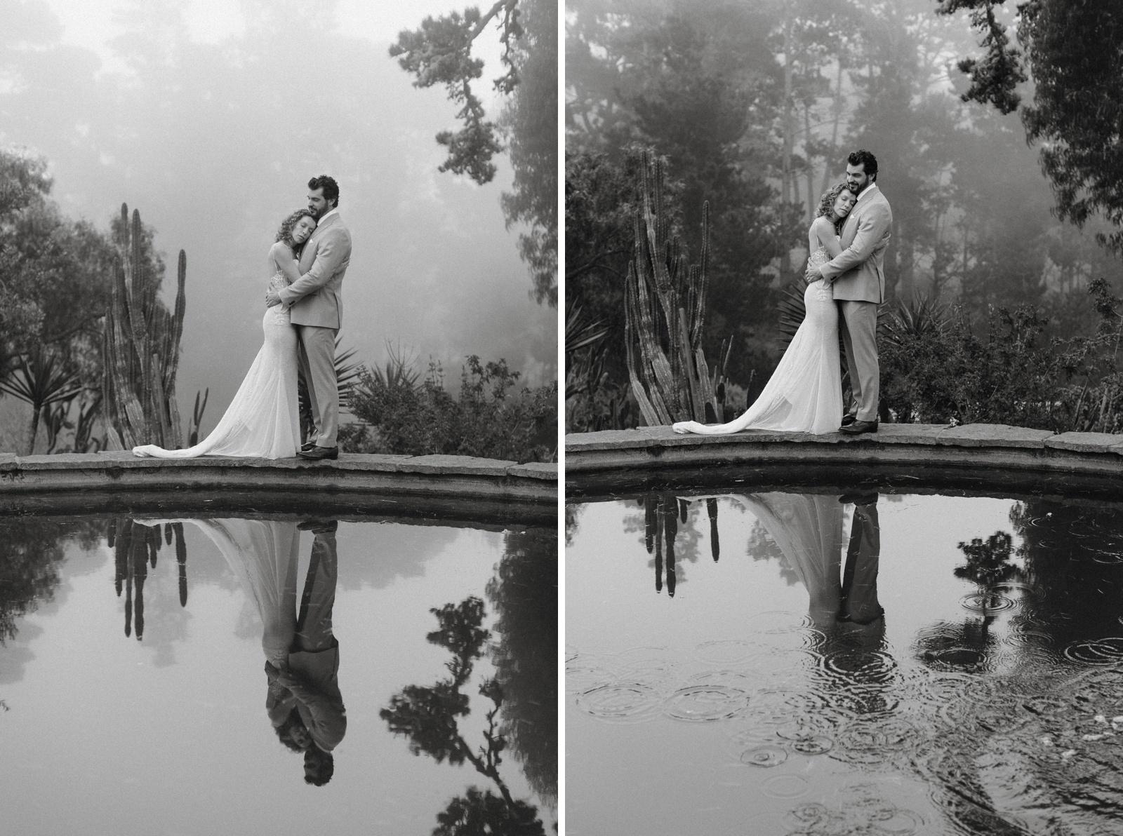 Carmel Intimate Wedding_0208