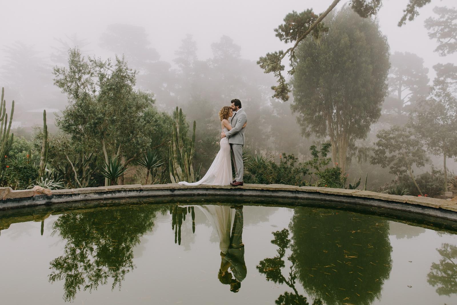 Carmel Intimate Wedding_0209