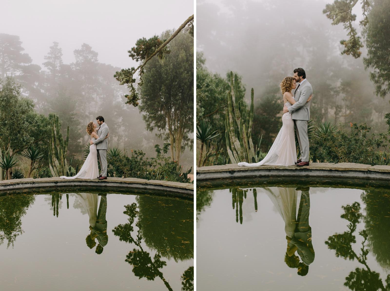 Carmel Intimate Wedding_0210