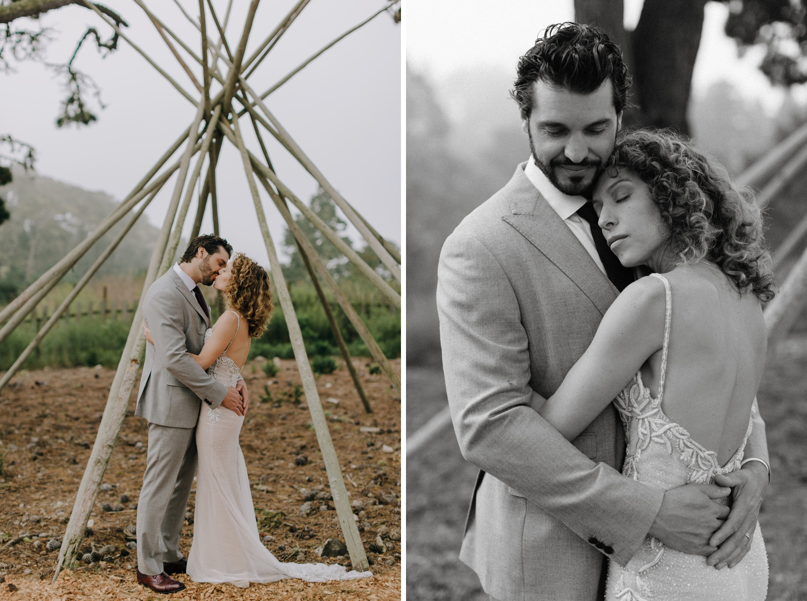 Carmel Intimate Wedding_0214