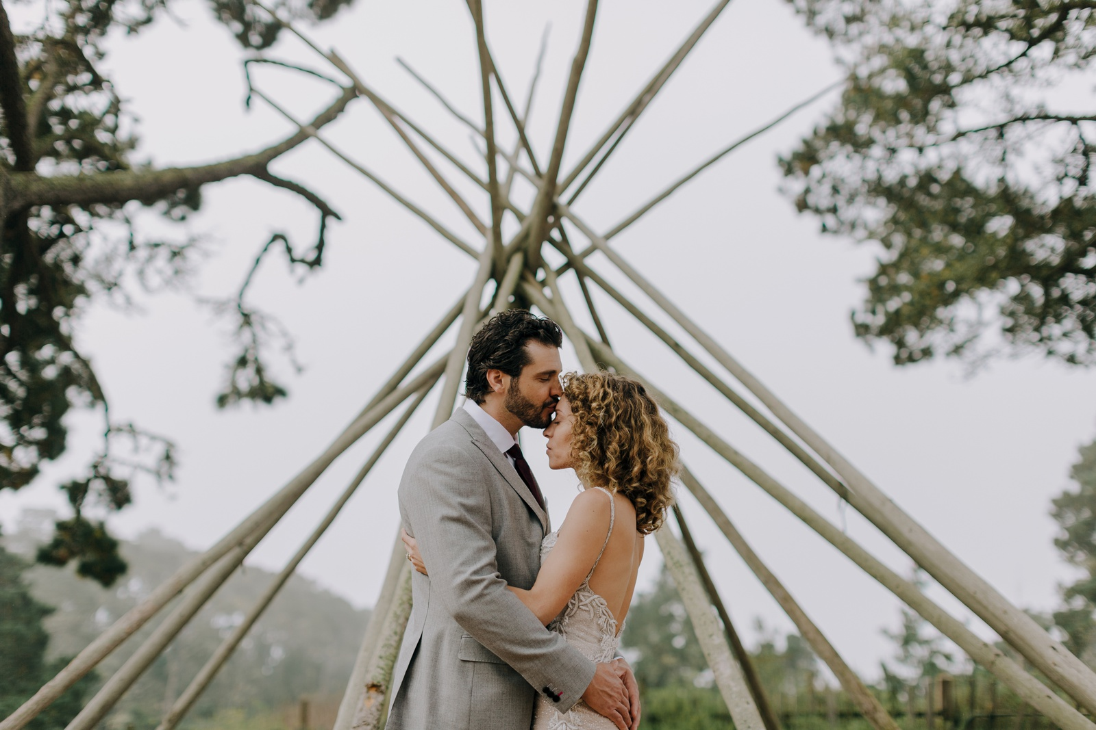 Carmel Intimate Wedding_0215