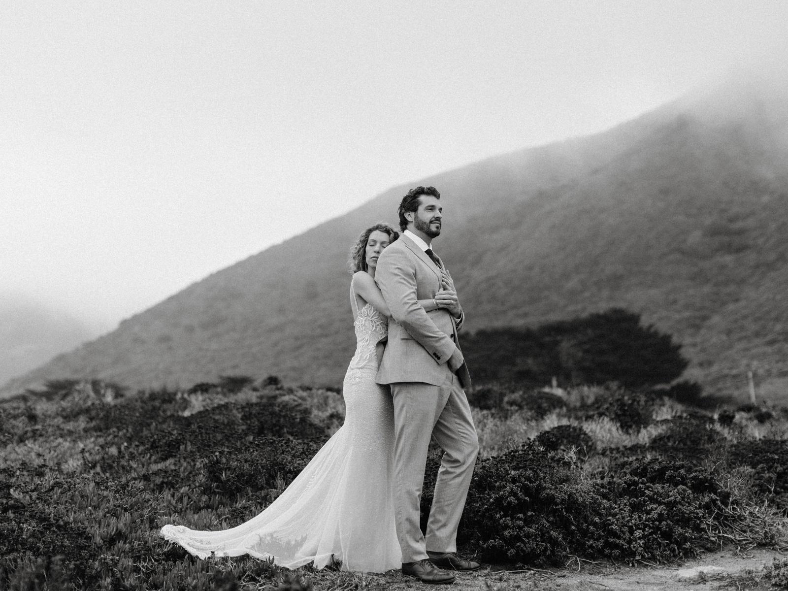 Carmel Intimate Wedding_0221